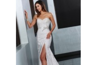 Davinci Quick Delivery Wedding Dresses - Style 50200