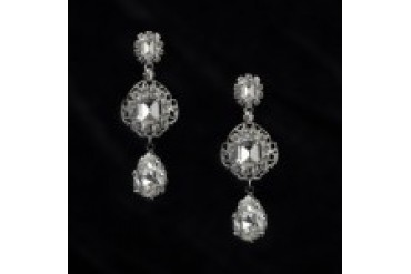 Erica Koesler Earrings - Style J-9340