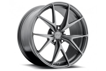 Niche Wheels Monotec Series T61 Misano 19 Inch Wheel