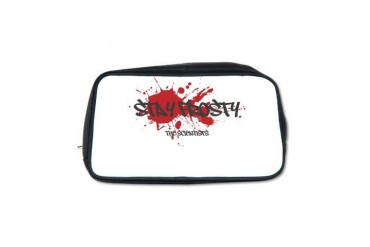 Sheldon Toiletry Bag by CafePress