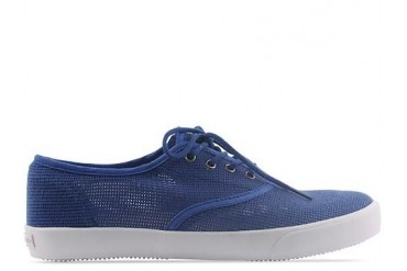 Generic Surplus Borstal Mesh Mens in Blue size 7.0