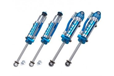 "King Shocks OEM Performance Shock Kit for 0""-3.5"" Lift Kits 25001-272 Shock Absorbers"