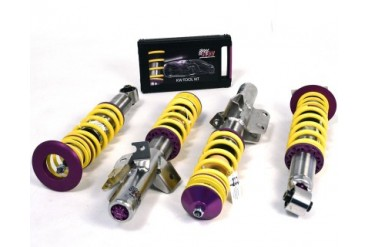 KW Variant 3 V3 Coilover Scion FR-S All 13-14