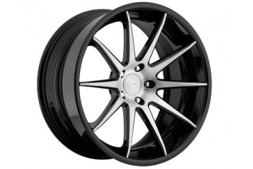Niche Wheels 3-Piece Series A220 Spa 24 Inch Wheel