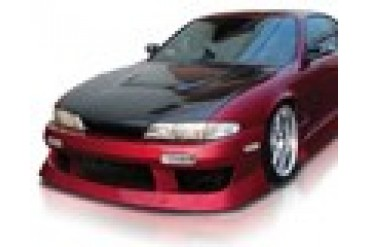 Origin Aggressive Full Body Kit Nissan 240SX S14 95-96