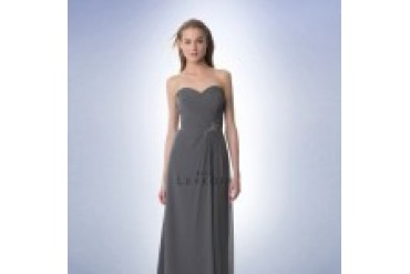 Bill Levkoff Bridesmaid Dresses - Style 983