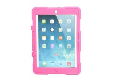 Sheffield iPad Air Cover with Stand