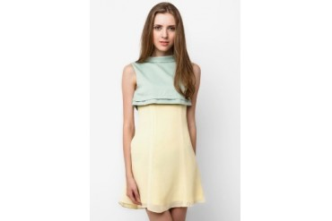 Wyle Marnie Mini Dress