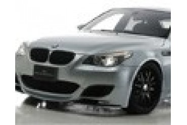 Wald International Front Bumper Apron BMW M5 E60 06-09