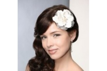 Bel Aire Hair Flowers - Style 6365