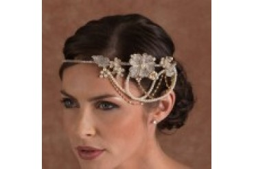 Edward Berger Headbands - Style 8504