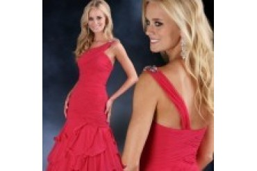 "Sparkle ""In Stock"" Prom Dress - Style 71078"