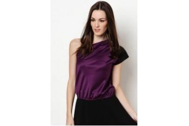 Venus Cut Blouse