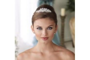 The Berger Collection Tiaras - Style 9509
