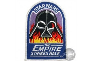 Star Wars Empire Strikes Back Helmet Patch
