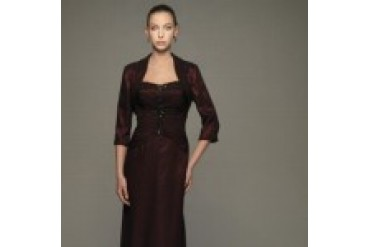 Bella Intermezzo Mothers Dresses - Style MB2082
