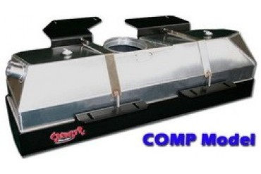 GenRight Comp Fuel Tank GST-2005-0 Replacement Fuel Tanks