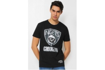 Spoofs MENS RE-ISSUE NGETS CROOKLYN T-SHIRT