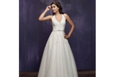 Ella Rosa Wedding Dresses - Style BE226