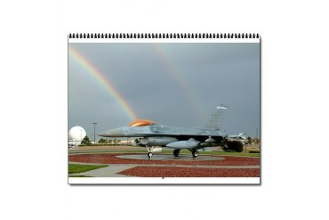 military calendar Military Wall Calendar by CafePress
