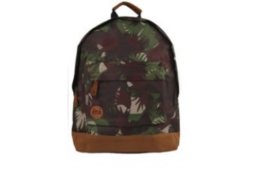 MiPac Camo Backpack