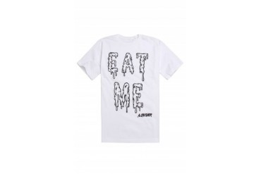 Mens Melted Bodies T-Shirts - Melted Bodies Eat Me T-Shirt