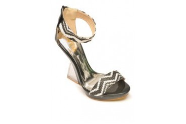 Leticia Wedge Sandals