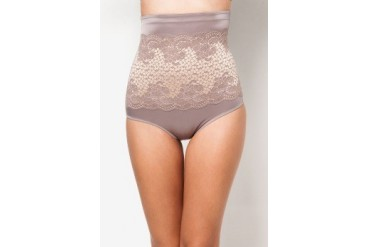 Shape Sensation High-Waist Girdle