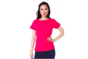 Janet Short Sleeved Top