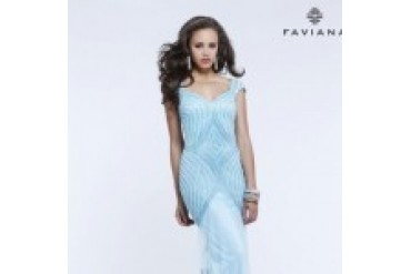 Faviana Glamour - Style S7379