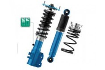 Cusco Compact-S Coilover kit Honda Fit 10-12