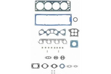 1989 Merkur XR4Ti Engine Gasket Set Felpro Merkur Engine Gasket Set HS8993PT5 89