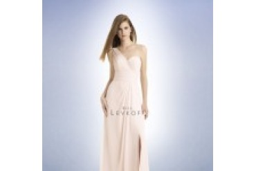 Bill Levkoff Bridesmaid Dresses - Style 749