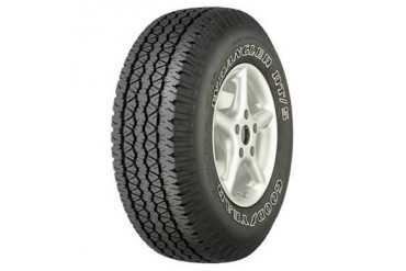 Goodyear Tires P265/70R16, Wrangler RT/S 137212568 Goodyear Wrangler RT/S