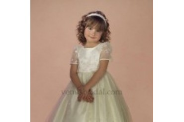 Little Maiden Flower Girl Dresses - Style LM3464