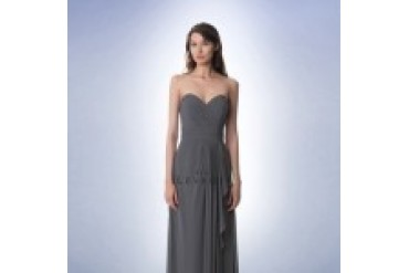 Bill Levkoff Bridesmaid Dresses - Style 978