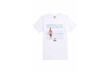 Mens Vandal T-Shirts - Vandal Your Perspective T-Shirt