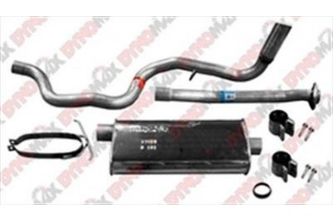 Dynomax Exhaust Exhaust Systems 39315 Exhaust System Kits
