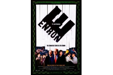 Enron The Smartest Guys in the Room Movie Poster (27 x 40)