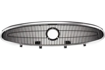 2005-2007 Buick LaCrosse Grille Assembly Replacement Buick Grille Assembly B070120 05 06 07