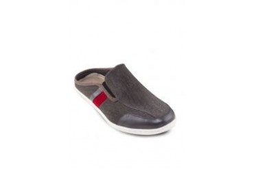 Pratik Fabric Loafers