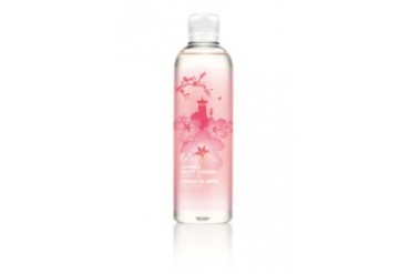 The Body Shop Jcb Scents Of The World Shower Gel 250Ml