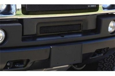 T-Rex Grilles Upper Class; Mesh Bumper Grille Insert 52295 Bumper Valance Grille Inserts
