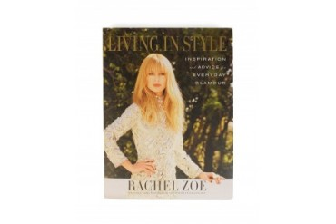 'Living in Style' by Rachel Zoe