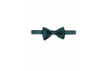 Perry Ellis Mosaic Neat To-Be Tied Bow Tie