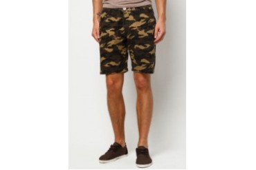 2pm.com Army Shorts