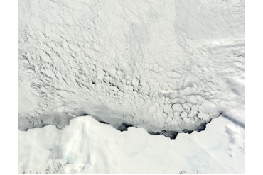 Early spring in the Antarctic.