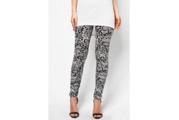 LASH Printed Leggings