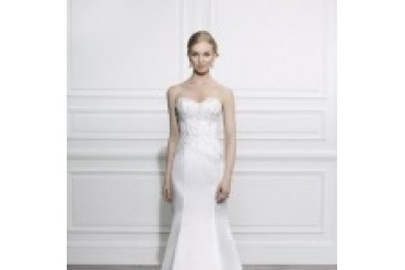 Moonlight Tango Wedding Dresses - Style T644