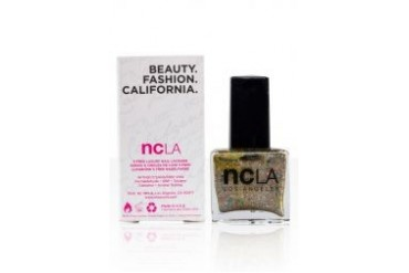 NCLA Bullion in a Bottle Nail Lacquer